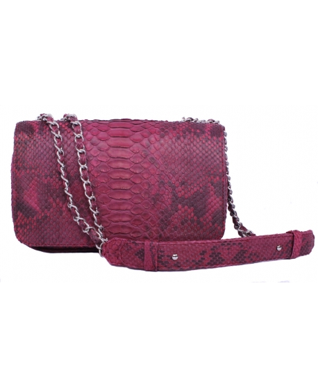 The Perfect Little Python Bag