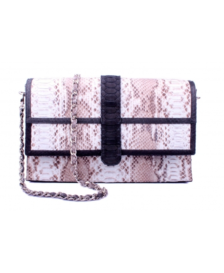 The City Python Bag