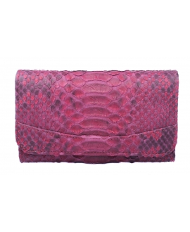 """Elle"" Flap wallet"
