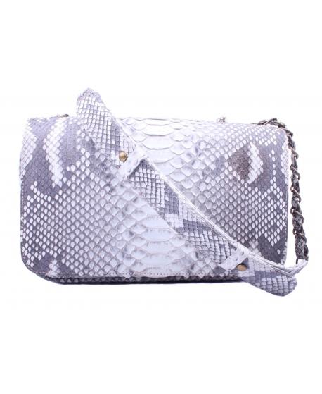 The Perfect Little Python Bag