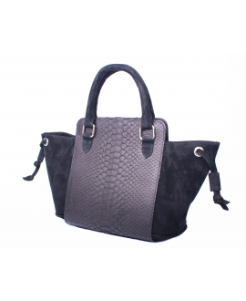 Le Little Python Bag medium