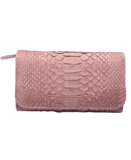 """Elle"" Flap wallet"