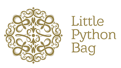 Little Python Bag - Sacs et accessoires en peau de python véritable